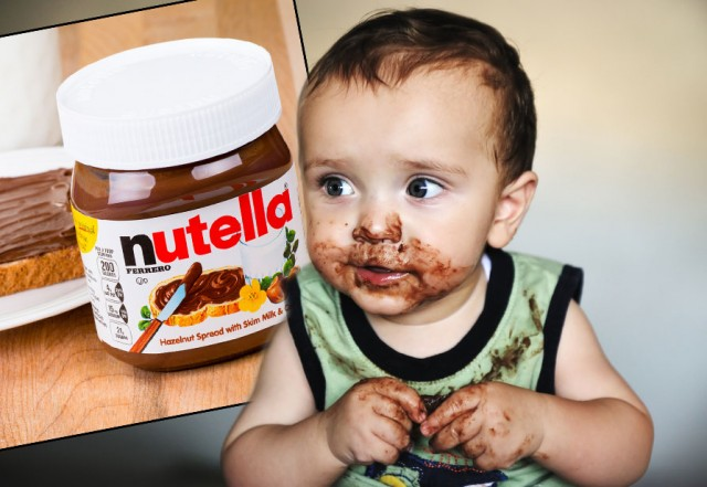 The Children of Israel Lose a Little More Access to Nutella (Updated with more chocolatey info!)